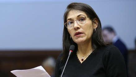 PpK denunciará a Milagros Salazar ante Ética por calificativos contra el presidente Vizcarra