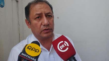 Piden mayor seguridad en centros de salud de José Leonardo Ortiz