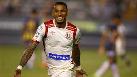 Universitario de Deportes: ¿Alexi Gómez regresará al equipo merengue?