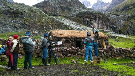 Nueva Ley del Cine impulsará la realización de películas en todas las regiones del Perú