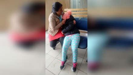 Denuncian secuestro y robo a menor de 12 años en Huamachuco