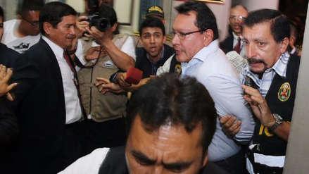 Félix Moreno | Ricardo Boleira confiesa cómo realizó el pago del soborno al gobernador del Callao