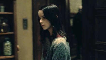 """""""La maldición de Hill House"""": Los terroríficos fantasmas ocultos en la serie de Netflix [FOTOS]"""