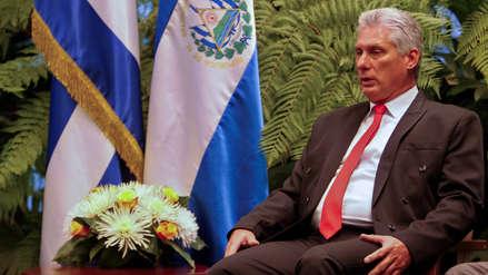 Presidente de Cuba será recibido por Putin, Xi Jinping y Kim Jong-un