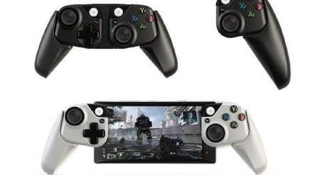 Project xCloud | Microsoft se encuentra trabajando en mandos para celulares