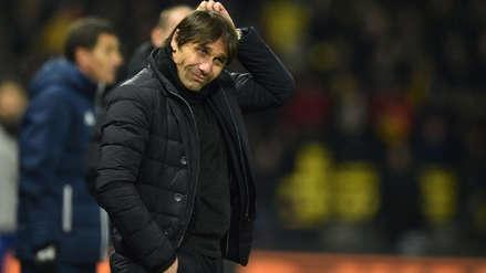 Real Madrid: La llegada de Antonio Conte al club español se complica
