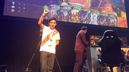 Tekken | Peruano Abel del Maestro logró el tercer puesto del Canada Cup y se acerca al Mundial