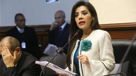 """Aramayo sobre chats de 'La Botica': """"Pretenden descontextualizar conversaciones"""""""