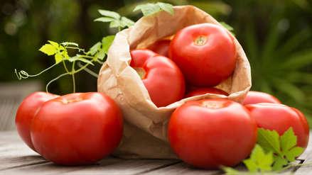 Cinco alimentos clave para la salud masculina después de los 40 años