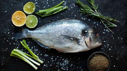 Alimentación en niños: ¿A qué edad debo darle pescado a mi hijo?