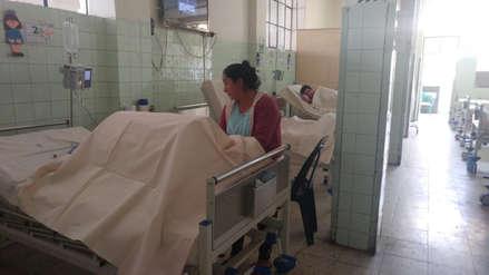 El 60 % de pacientes quemados en Lambayeque son menores de edad