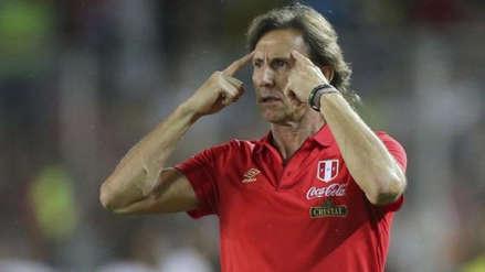 Selección Peruana: Ricardo Gareca anunciará la lista de convocados para los próximos amistosos