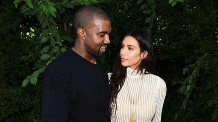 Kim Kardashian asegura que Kanye West la acosa por tener más hijos