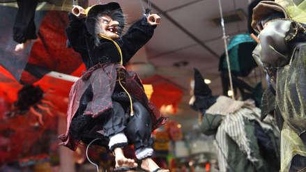 Halloween o Día de la Canción Criolla: Celebra ahorrando