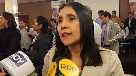Chiclayo: Qaili Warma priorizará productos locales para alimentación de los niños