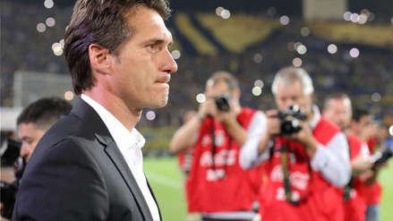Boca Juniors: Guillermo Barros Schelotto fue suspendido y no dirigirá ante Palmeiras