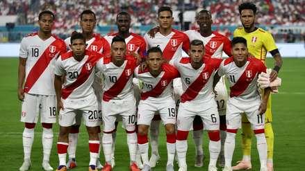 Ley Oviedo: esto sucederá si la FIFA suspende a la Federación Peruana de Fútbol