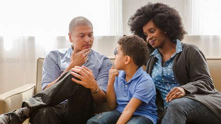 Consejos para cuidar la educación sexual de los niños