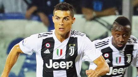 CR7 dice que merece el Balón de Oro y no cree que Messi esté en el podio