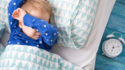 Estudio comprueba que las alarmas contra incendios con voz maternal son más efectivas