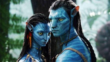 """""""Avatar"""" finaliza el rodaje de su segunda y tercera película"""