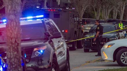 EE.UU. | La Policía detuvo a un joven que quiso matar y comerse a un niño