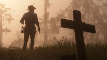 Red Dead Redemption 2 logra el segundo lanzamiento más exitoso en la historia de los videojuegos