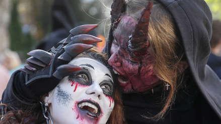 Halloween: ¿Qué es y por qué se celebra cada año? | Noche de Brujas