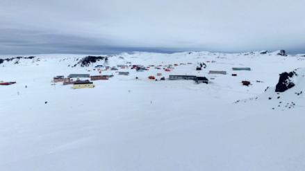 El absurdo motivo del ataque a puñaladas entre científicos en una base remota de la Antártida