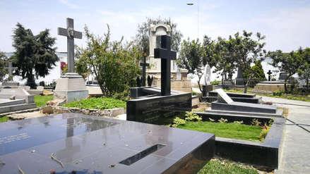 Anuncian recorrido nocturno en Cementerio de Trujillo