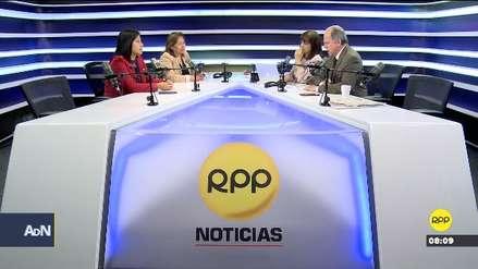 Congresistas cuestionan que el informe de Lava Jato no incluya a líderes como Keiko Fujimori y Alan García