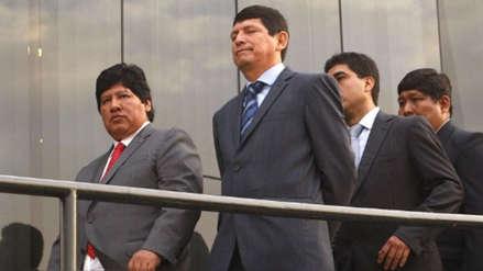 Agustín Lozano se pronunció tras aprobarse la modificación de la Ley de Fortalecimiento