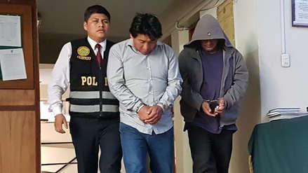 Obrero hizo tocamientos a estudiante en procesión del Señor de los Milagros en Arequipa