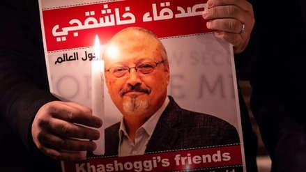 Fiscalía de Turquía: Jamal Khashoggi fue estrangulado y luego descuartizado