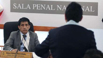 ¿Quién es Richard Concepción Carhuancho? Conoce al juez que impuso prisión preventiva contra Keiko Fujimori