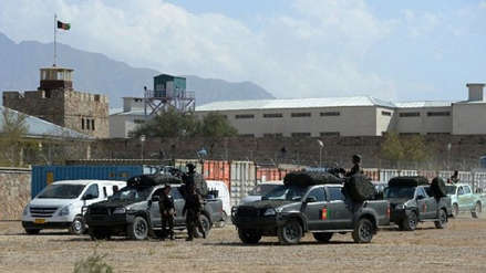 Al menos siete muertos tras ataque contra empleados de una cárcel en Kabul