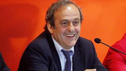 Platini tiene muy claro quién debe ser el próximo Balón de Oro