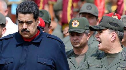 Tribunal Supremo en el exilio ordenó a las Fuerzas Armadas de Venezuela detener a Maduro