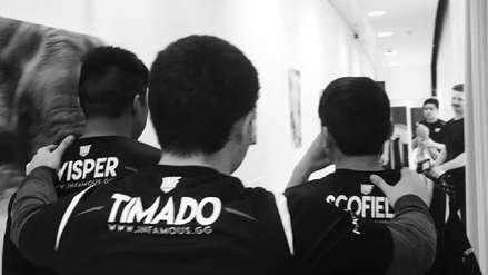 Dota 2 | Infamous Gaming pierde contra Natus Vincere y complica sus chances de clasificar en el DreamLeague Season 10