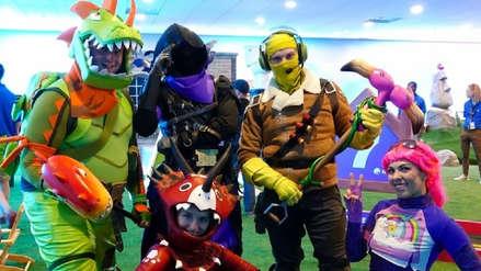 Halloween | Los disfraces de Fortnite son los más buscados en Google