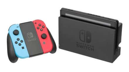 Nintendo Switch alcanza los 22,86 millones de unidades vendidas y ya supera a GameCube