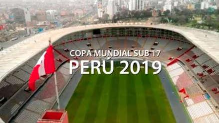 Comité organizador FPF: El riesgo de perder la sede del mundial Sub 17 es muy alto