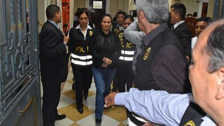 Keiko Fujimori confía en que prisión preventiva será revocada, dice Miguel Torres