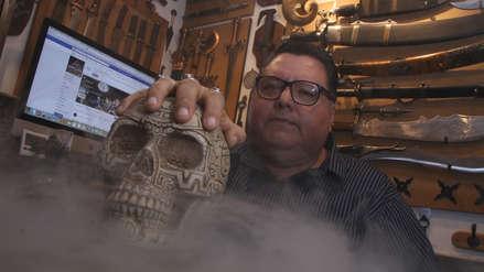 Halloween: Qué son los objetos malditos y el kit básico para cazar fantasmas