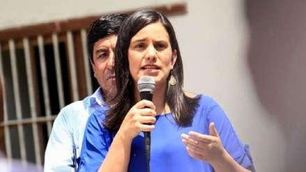 Mendoza: Proceso contra Fujimori tiene que darse con imparcialidad y sin presiones hasta el final