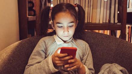 Pasar demasiadas horas frente a una pantalla daña la salud mental de los niños