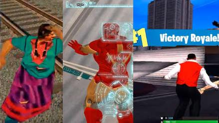 Los 5 mods más divertidos para Grand Theft Auto: San Andreas