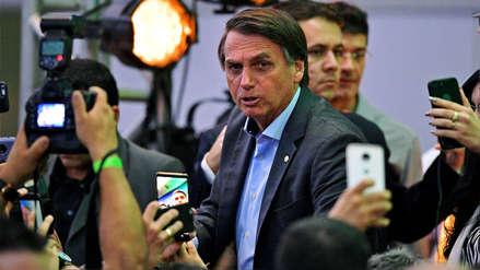 Bolsonaro sigue los pasos de Trump y trasladará la Embajada de Brasil en Israel a Jerusalén