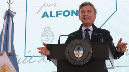El Banco Mundial otorga préstamos a Argentina por 950 millones de dólares