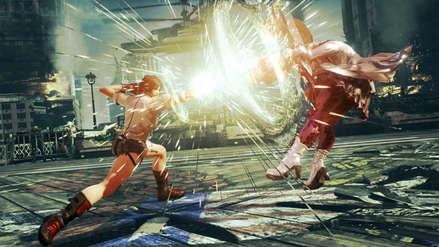 Lo que debes saber del Campeonato Mundial de Tekken 7